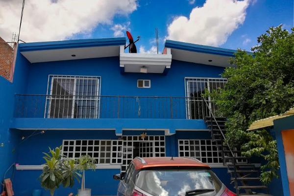 Foto de casa en venta en de las torres 6, san miguel xonacatepec, puebla, puebla, 12275407 No. 01