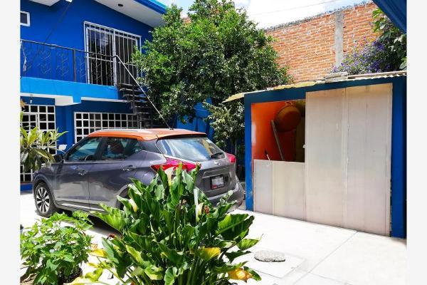 Foto de casa en venta en de las torres 6, san miguel xonacatepec, puebla, puebla, 12275407 No. 03