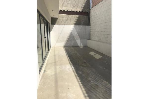 Foto de casa en venta en de las violetas 6085, jardines de agua caliente, tijuana, baja california, 13332038 No. 08