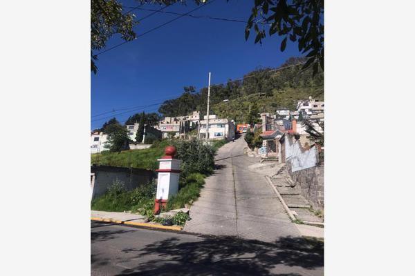 Foto de terreno habitacional en venta en de lolita 15, la teresona, toluca, méxico, 0 No. 01