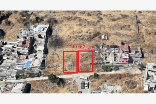 Foto de terreno habitacional en venta en de lolita 15, la teresona, toluca, méxico, 19559570 No. 02