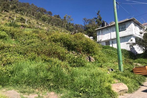 Foto de terreno habitacional en venta en de lolita 15, la teresona, toluca, méxico, 19559570 No. 04