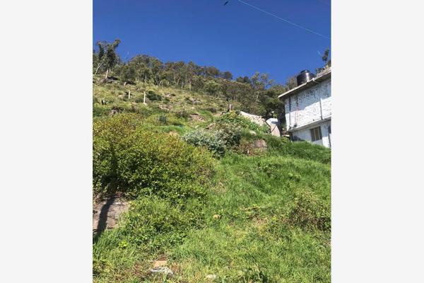 Foto de terreno habitacional en venta en de lolita 15, la teresona, toluca, méxico, 0 No. 06