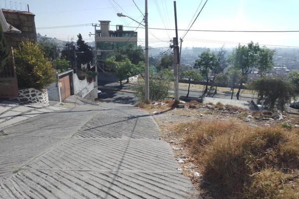 Foto de terreno habitacional en venta en de lolita 2, la teresona, toluca, méxico, 19559566 No. 03