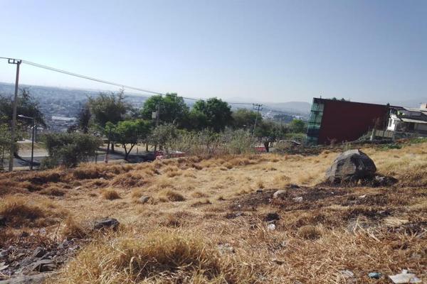 Foto de terreno habitacional en venta en de lolita 2, la teresona, toluca, méxico, 19559566 No. 04