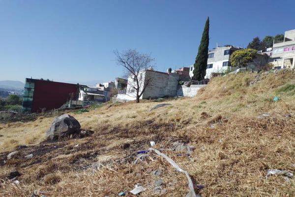 Foto de terreno habitacional en venta en de lolita 2, la teresona, toluca, méxico, 19559566 No. 05