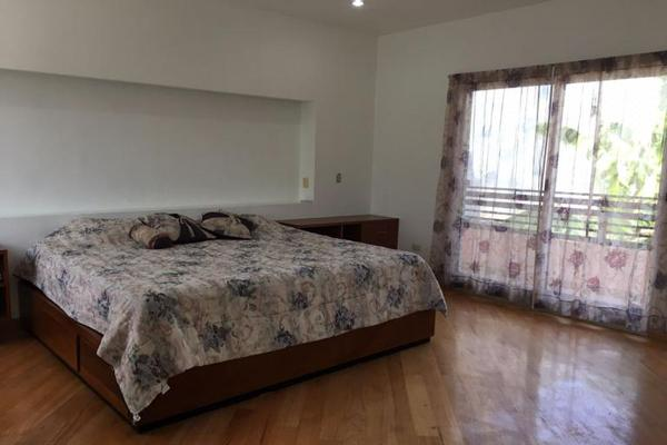 Foto de casa en renta en de los angeles 636, joyas de anáhuac sector florencia, general escobedo, nuevo león, 8872378 No. 03