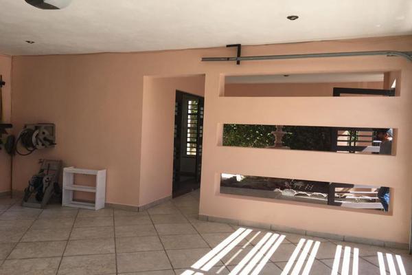 Foto de casa en renta en de los angeles 636, joyas de anáhuac sector florencia, general escobedo, nuevo león, 8872378 No. 07