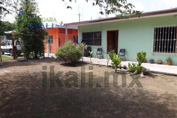 Foto de casa en renta en  , de los artistas, tuxpan, veracruz de ignacio de la llave, 5427614 No. 01