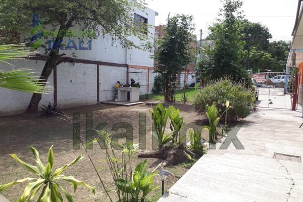 Foto de casa en renta en  , de los artistas, tuxpan, veracruz de ignacio de la llave, 5427614 No. 03