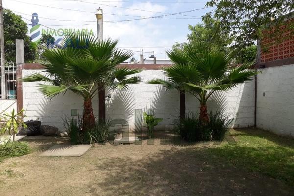 Foto de casa en renta en  , de los artistas, tuxpan, veracruz de ignacio de la llave, 5427614 No. 04