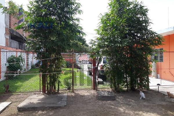 Foto de casa en renta en  , de los artistas, tuxpan, veracruz de ignacio de la llave, 5427614 No. 05