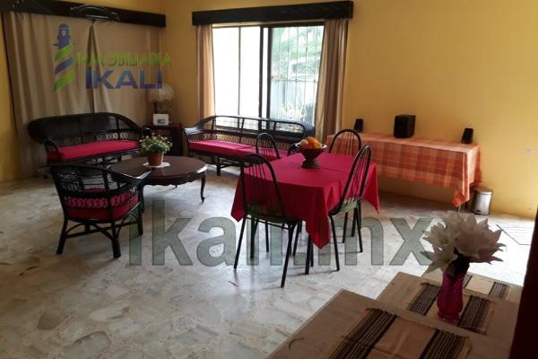 Foto de casa en renta en  , de los artistas, tuxpan, veracruz de ignacio de la llave, 5427614 No. 06