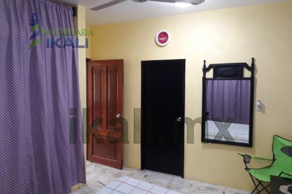 Foto de casa en renta en  , de los artistas, tuxpan, veracruz de ignacio de la llave, 5427614 No. 07