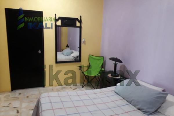 Foto de casa en renta en  , de los artistas, tuxpan, veracruz de ignacio de la llave, 5427614 No. 08