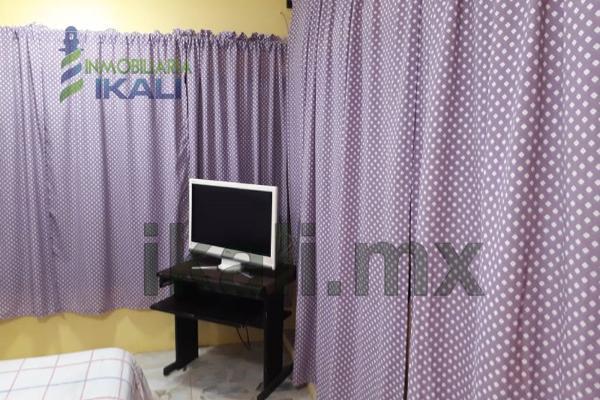 Foto de casa en renta en  , de los artistas, tuxpan, veracruz de ignacio de la llave, 5427614 No. 10