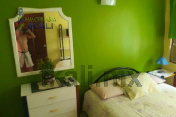 Foto de casa en renta en  , de los artistas, tuxpan, veracruz de ignacio de la llave, 5427614 No. 12