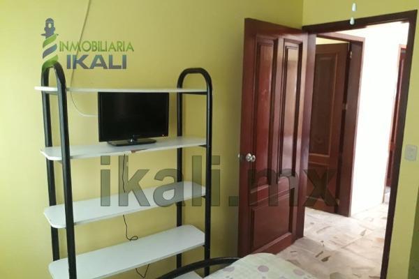 Foto de casa en renta en  , de los artistas, tuxpan, veracruz de ignacio de la llave, 5427614 No. 15