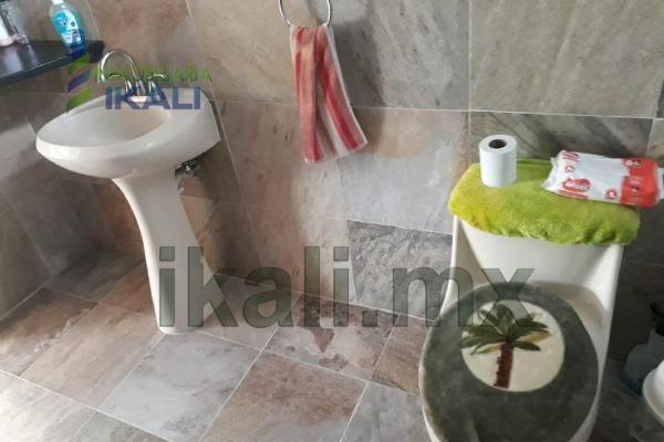 Foto de casa en renta en  , de los artistas, tuxpan, veracruz de ignacio de la llave, 5427614 No. 18