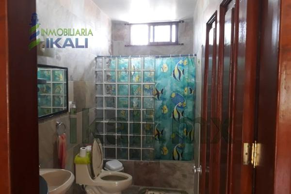 Foto de casa en renta en  , de los artistas, tuxpan, veracruz de ignacio de la llave, 5427614 No. 20