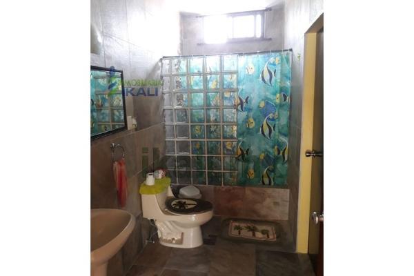 Foto de casa en renta en  , de los artistas, tuxpan, veracruz de ignacio de la llave, 5427614 No. 21