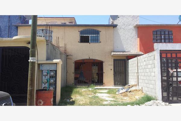 Foto de casa en venta en de los encinos 26021, el refugio, tijuana, baja california, 3599315 No. 02