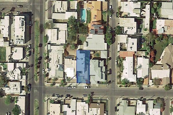 Foto de casa en renta en de los pirues , los pinos, mexicali, baja california, 20211190 No. 04