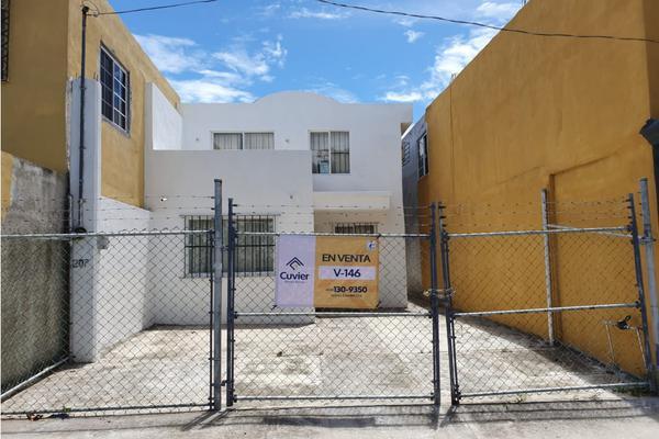 Foto de casa en venta en  , de los ríos, altamira, tamaulipas, 20931203 No. 02