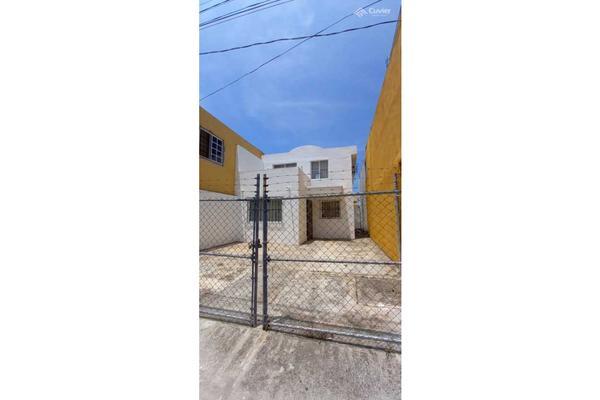 Foto de casa en venta en  , de los ríos, altamira, tamaulipas, 20931203 No. 03