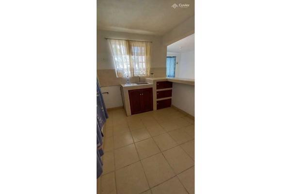 Foto de casa en venta en  , de los ríos, altamira, tamaulipas, 20931203 No. 05