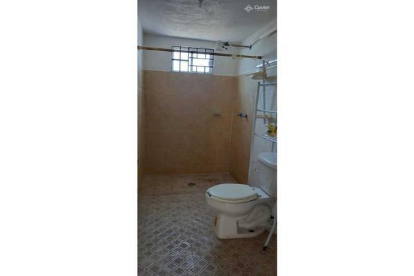 Foto de casa en venta en  , de los ríos, altamira, tamaulipas, 20931203 No. 14