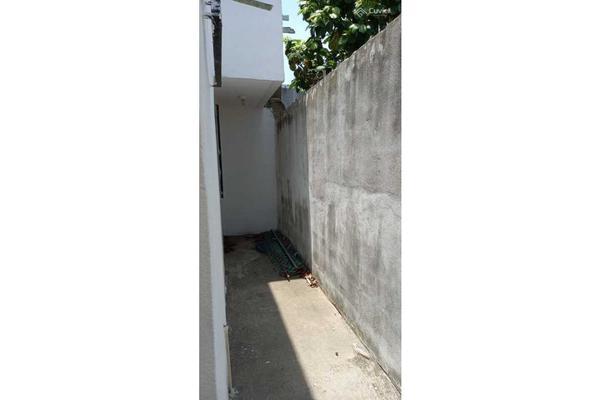 Foto de casa en venta en  , de los ríos, altamira, tamaulipas, 20931203 No. 22