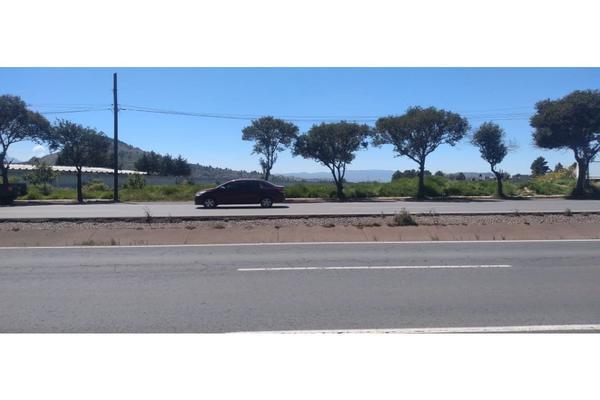 Foto de terreno habitacional en venta en  , de palmillas, toluca, méxico, 18965704 No. 01