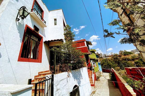Foto de casa en venta en de rocha 43, pueblito de rocha, guanajuato, guanajuato, 0 No. 03