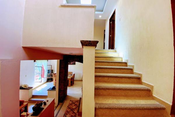 Foto de casa en venta en de rocha 43, pueblito de rocha, guanajuato, guanajuato, 0 No. 07