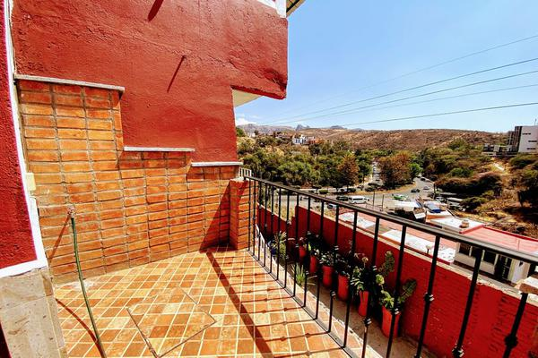 Foto de casa en venta en de rocha 43, pueblito de rocha, guanajuato, guanajuato, 0 No. 11