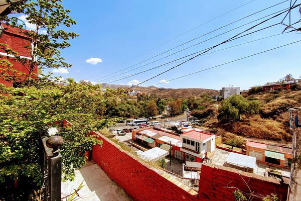 Foto de casa en venta en de rocha 43, pueblito de rocha, guanajuato, guanajuato, 0 No. 12