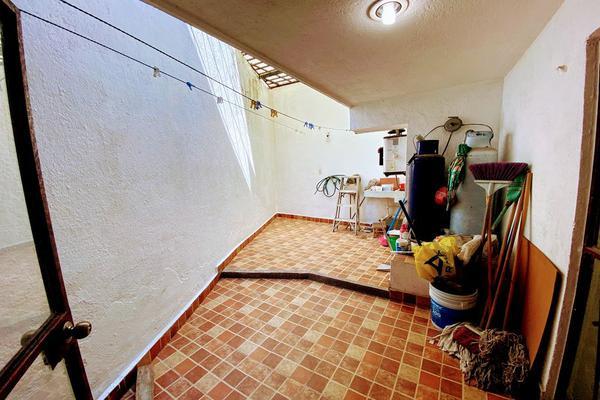 Foto de casa en venta en de rocha 43, pueblito de rocha, guanajuato, guanajuato, 0 No. 14