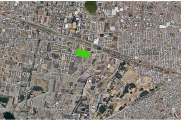 Foto de terreno habitacional en venta en  , de san miguel, zinacantepec, méxico, 8049335 No. 02