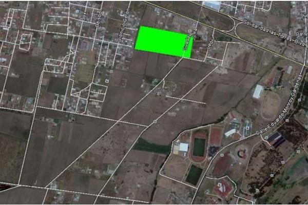 Foto de terreno habitacional en venta en  , de san miguel, zinacantepec, méxico, 8049335 No. 03
