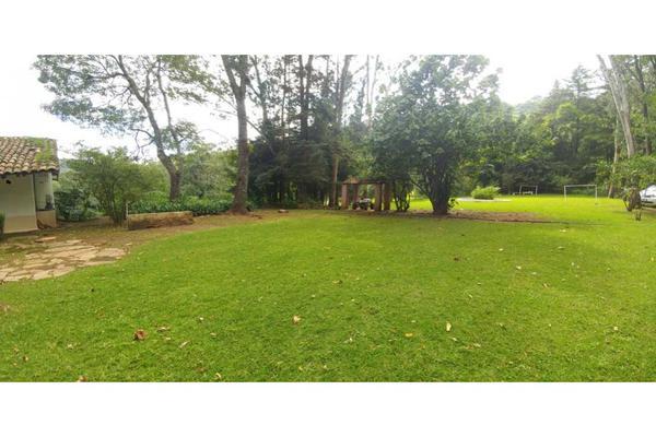 Foto de rancho en venta en  , de santiago, temascaltepec, méxico, 5859990 No. 02