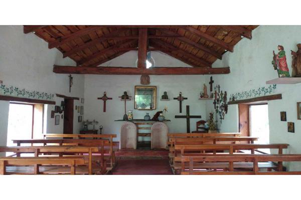 Foto de rancho en venta en  , de santiago, temascaltepec, méxico, 5859990 No. 04