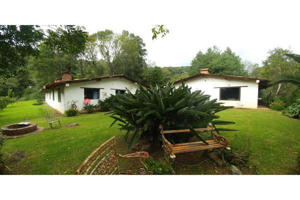 Foto de rancho en venta en  , de santiago, temascaltepec, méxico, 5859990 No. 05