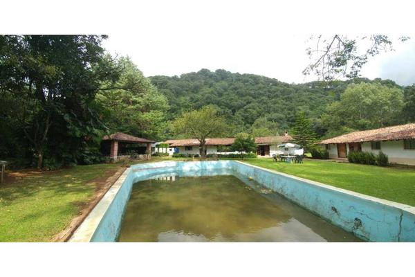 Foto de rancho en venta en  , de santiago, temascaltepec, méxico, 5859990 No. 06