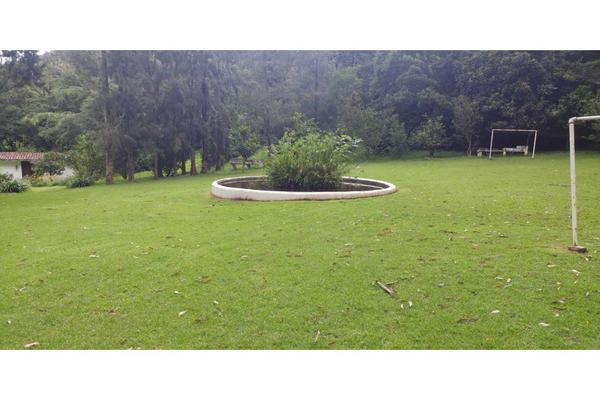 Foto de rancho en venta en  , de santiago, temascaltepec, méxico, 5859990 No. 16