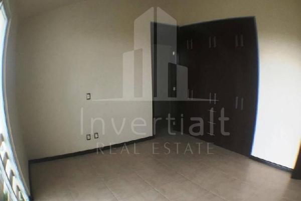 Foto de casa en venta en  , cacalomacán, toluca, méxico, 8845043 No. 03