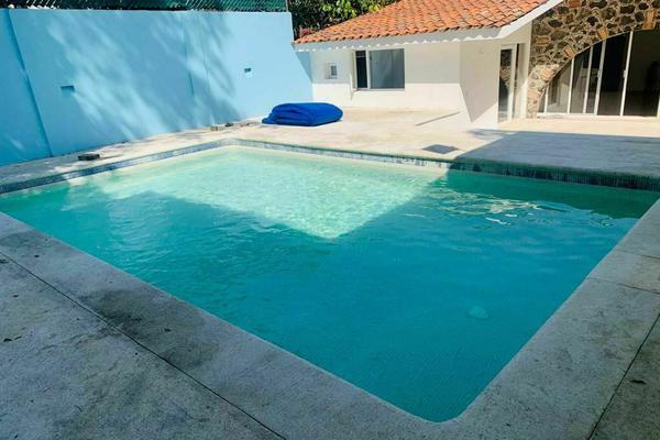 Foto de casa en venta en de tzompantle , bosques de palmira, cuernavaca, morelos, 0 No. 03