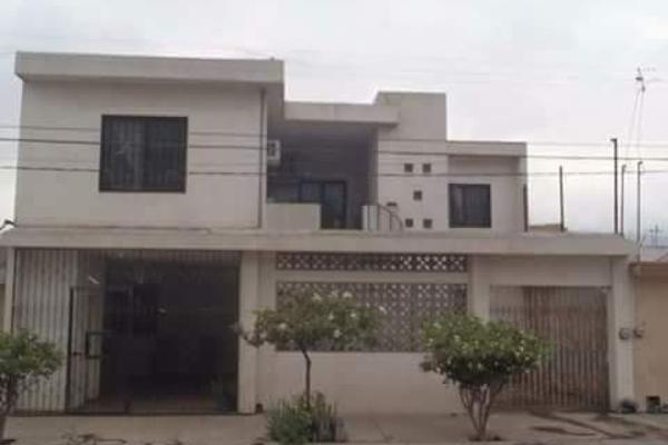 Foto de casa en venta en decreto presidencial 7225 , plutarco elias calles 1 - 2, monterrey, nuevo león, 5369786 No. 01