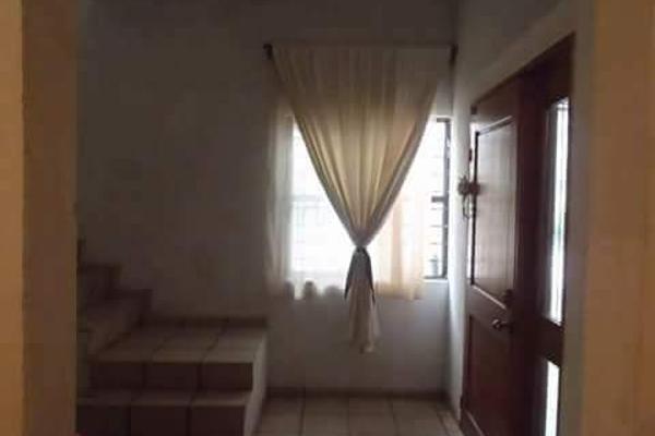 Foto de casa en venta en decreto presidencial 7225 , plutarco elias calles 1 - 2, monterrey, nuevo león, 5369786 No. 02