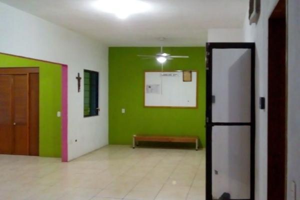 Foto de casa en venta en decreto presidencial 7225 , plutarco elias calles 1 - 2, monterrey, nuevo león, 5369786 No. 08